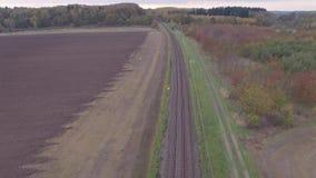Aéreo - trilhas de estrada de ferro filme