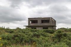 Aérodrome de Winkleigh Photo libre de droits