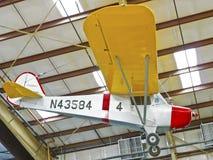 Aéronefs à l'air et à l'espace de Pima Photographie stock