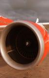 Aéronefs à Melbourne Photos stock
