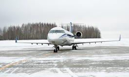 Aéronefs Photo stock