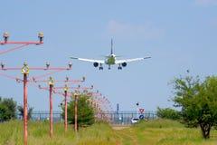 Aéronefs Image libre de droits