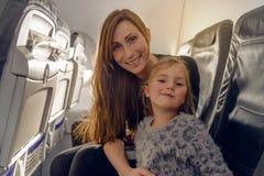 Aéronefs Photos libres de droits