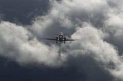 aéronefs Photo libre de droits