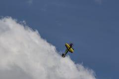 Aéronefs photos stock