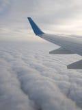 Aéronefs d'aile Images stock