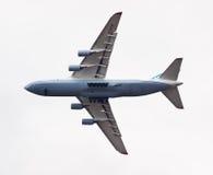 Aéronefs de cargaison Photo libre de droits
