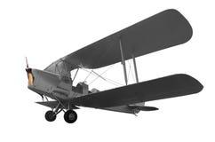 Aéronefs de cru Photographie stock