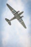 Aéronefs de cru Photographie stock libre de droits