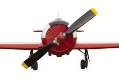 Aéronefs de cru Photos libres de droits