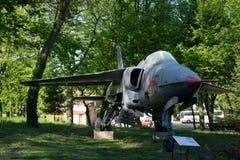 Aéronefs de l'armée de terre Image stock