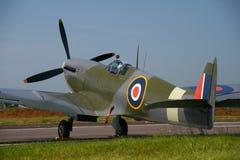 Aéronefs de la deuxième guerre mondiale Photos stock