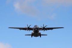 Aéronefs de propulseur Photographie stock