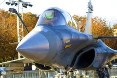 Aéronefs de Rafale Images libres de droits