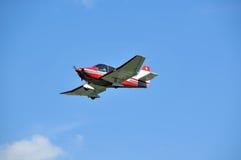 Aéronefs de seater de la lumière 4 Image stock