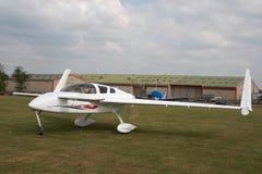 Aéronefs de seater du bobard 4 Image stock