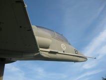 Aéronefs de TA-4J Skyhawk Photographie stock libre de droits