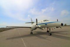 Aéronefs de VIP Photographie stock libre de droits