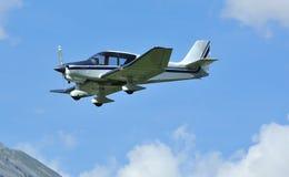 Aéronefs légers Image libre de droits