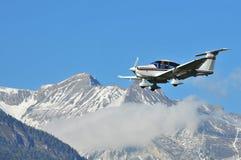 Aéronefs légers Photographie stock libre de droits