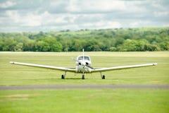 Aéronefs légers Photos libres de droits