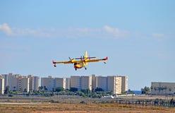 Aéronefs légers Photo libre de droits