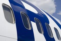 Aéronefs Windows Photos stock