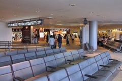 Aéroport à Tokyo Photographie stock