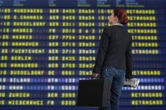 Aéroport Photo stock