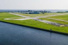 Aéroport Images stock