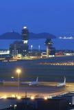 aéroport Photos stock