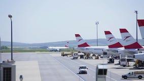 aéroport banque de vidéos
