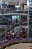 Aéroport Antalya Images libres de droits
