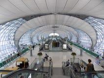 Aéroport de Bangkok Photo libre de droits