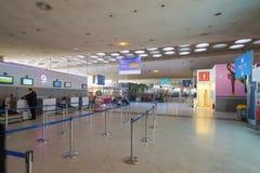 Aéroport de Charles de Gaulle Photographie stock