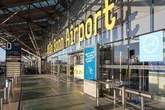 Aéroport de Cologne Bonn Photos stock