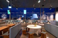 Aéroport de Cologne Bonn Image stock
