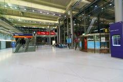 Aéroport de Cologne Bonn Photo stock