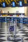 Aéroport de Congonhas Photographie stock