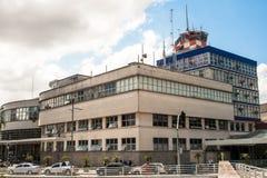Aéroport de Congonhas Image libre de droits