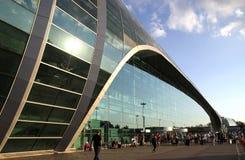 Aéroport de Domodedovo Photos stock
