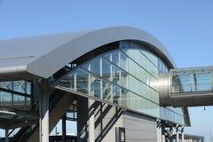 Aéroport de Dublin Photographie stock libre de droits