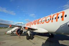Aéroport de Genève Photo stock