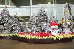 Aéroport de Hong Kong Photo stock