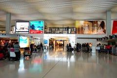 Aéroport de Hong Kong Image stock