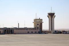 Aéroport de Hurghada Photo libre de droits