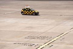 Aéroport de la Madère Image libre de droits