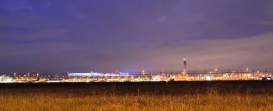 Aéroport de la Thaïlande Image libre de droits