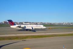 Aéroport de LaGuardia Images stock