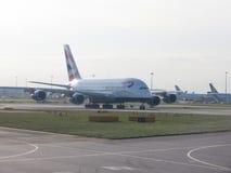 Aéroport de Londres Heathrow Photo stock
